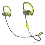 гарнитура для телефона Beats Powerbeats2, желтая