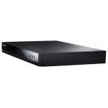 DVD-плеер Samsung DVD-E350, черный