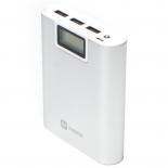 аксессуар для телефона Внешний аккумулятор Harper PB-2010, белый