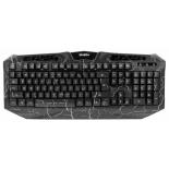 клавиатура Sven Challenge 9900 черная