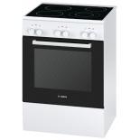 плита Bosch HCA623120R