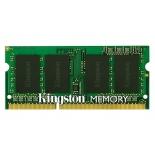 модуль памяти Kingston KVR13LS9S6/2 (DDR3, 2Gb, 1600MHz, SODIMM)