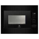 микроволновая печь Electrolux EMS 26004 OK, черная