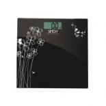 Напольные весы Sinbo SBS-4429 BK, черные