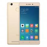 смартфон Xiaomi Redmi 3s 32Gb, золотистый