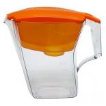 фильтр для воды Аквафор Лайн ораньжевый