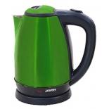 чайник электрический Jarkoff JK-202GR (1.8 л) зеленый