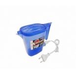 чайник электрический ВолТера Капелька ЭЧ-0,5/0,5, синий