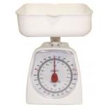 весы кухонные Energy  EN 406MK, белые