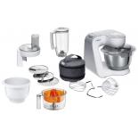 Кухонный комбайн Bosch MUM 58243 (с соковыжималкой)