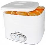 Сушилка для овощей и фруктов Supra DFS-523 (конвективная)