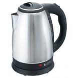 чайник электрический Centek CT-1068, серебристый