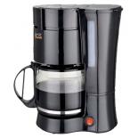 кофеварка Irit IR-5052, черная