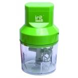 измельчитель кухонный электрический Irit IR-5041, зеленый