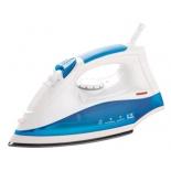 Утюг Irit IR-2222, белый/голубой