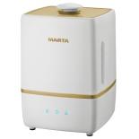 Увлажнитель Marta MT-2668, светлый янтарь