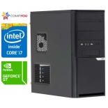 CompYou Home PC H577 (CY.559067.H577), купить за 42 490 руб.