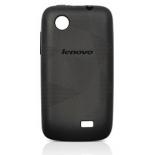 чехол для смартфона Lenovo A369I Black