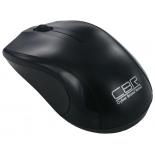 мышка CBR CM 100 Black USB