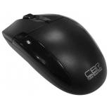 мышь CBR CM-302 черная