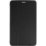 чехол для планшета LaZarr Book Cover для Samsung Galaxy Tab 3 7.0 SM-T2100/2110, пластик, black