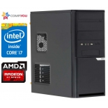 CompYou Home PC H575 (CY.559269.H575), купить за 38 660 руб.