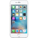 смартфон Apple iPhone 6s 32Gb, серебристый