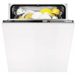 Посудомоечная машина Zanussi ZDT92600FA, белая