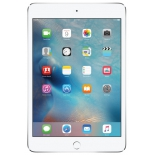 планшет Apple iPad mini 4 Wi-Fi +Cellular 32GB Silver