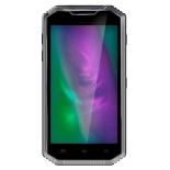 смартфон Ginzzu RS95D, черный