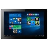 планшет Irbis TW55 Atom Z8300, чёрный