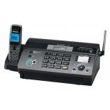 факс Panasonic KX-FC968 RU, черный