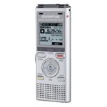 диктофон Olympus WS-831, серебристый