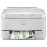 струйный цветной принтер Epson WorkForce Pro WF-5110DW (настольный)