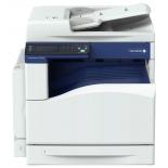 МФУ Xerox DocuCentre SC2020 (цветная печать)