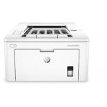 принтер лазерный ч/б HP LaserJet Pro M203dn (настольный)