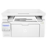 МФУ HP LaserJet Pro M132nw, белое