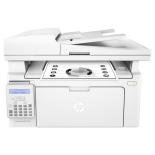 МФУ HP LaserJet Pro M132fn, белое