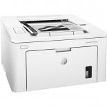принтер лазерный ч/б HP LaserJet Pro M203dw (настольный)