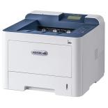 принтер лазерный ч/б Xerox Phaser 3330 DNI