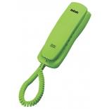 проводной телефон BBK BKT-105 RU, зеленый