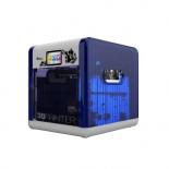 3D-принтер XYZ da Vinci 1.1 Plus, серо-синий