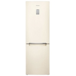 холодильник Samsung RB-33 J3420EF, бежевый