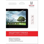 защитная пленка для планшета Red Line для Lenovo Yoga Tablet 2 глянцевая