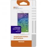 защитная пленка для смартфона InterStep Samsung Galaxy A5 2016, Глянцевая