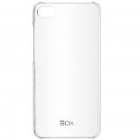чехол для смартфона SkinBOX Crystal 4People для Xiaomi Redmi 3 S/Pro (T-S-XR3P-007), прозрачный