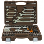 Набор инструментов Ombra OMT82S (55014)