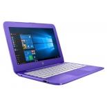 Ноутбук HP Stream 11-y005ur Cel N3050/4Gb/SSD32Gb/11.6