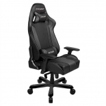 компьютерное кресло DXRacer King OH/KS06/N, черное