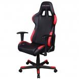 компьютерное кресло DXRacer Formula OH/FD99/NR, черное / красное